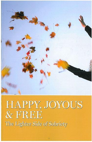 Happy Joyous & free